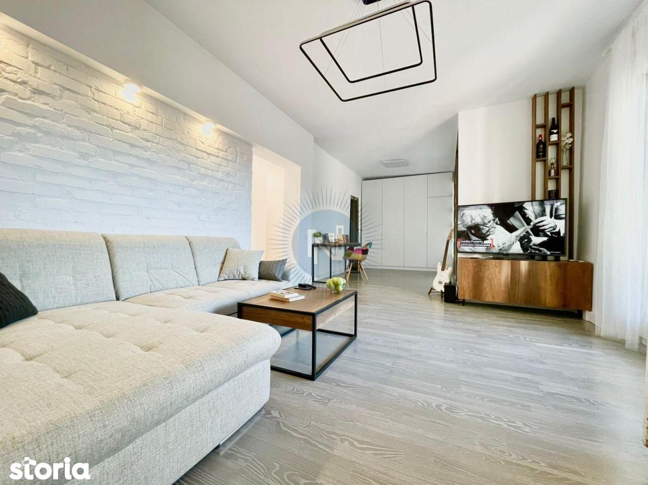 Apartament 2 camere Grigore Alexandrescu