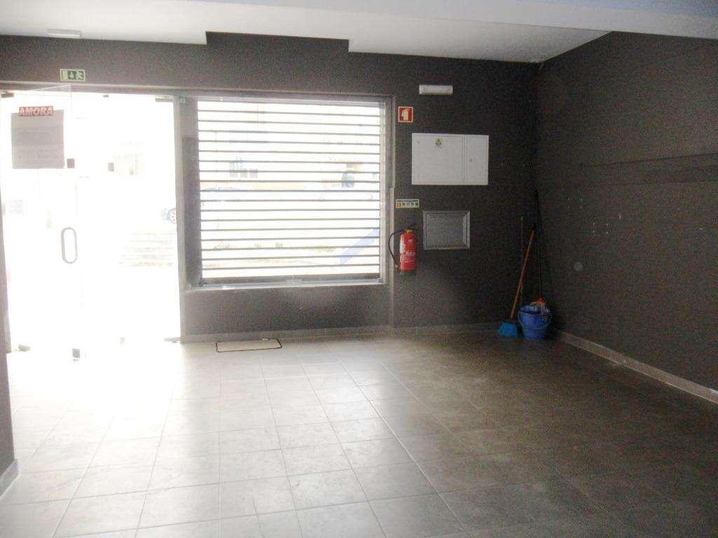 Loja para arrendar, Amora, Setúbal - Foto 3