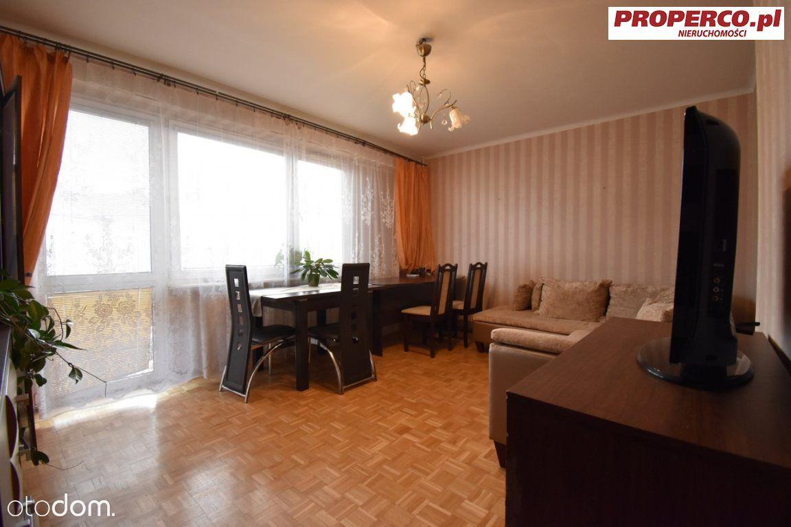 Mieszkanie 3 pok., 59,40m2, Szydłówek, ul. Klonowa