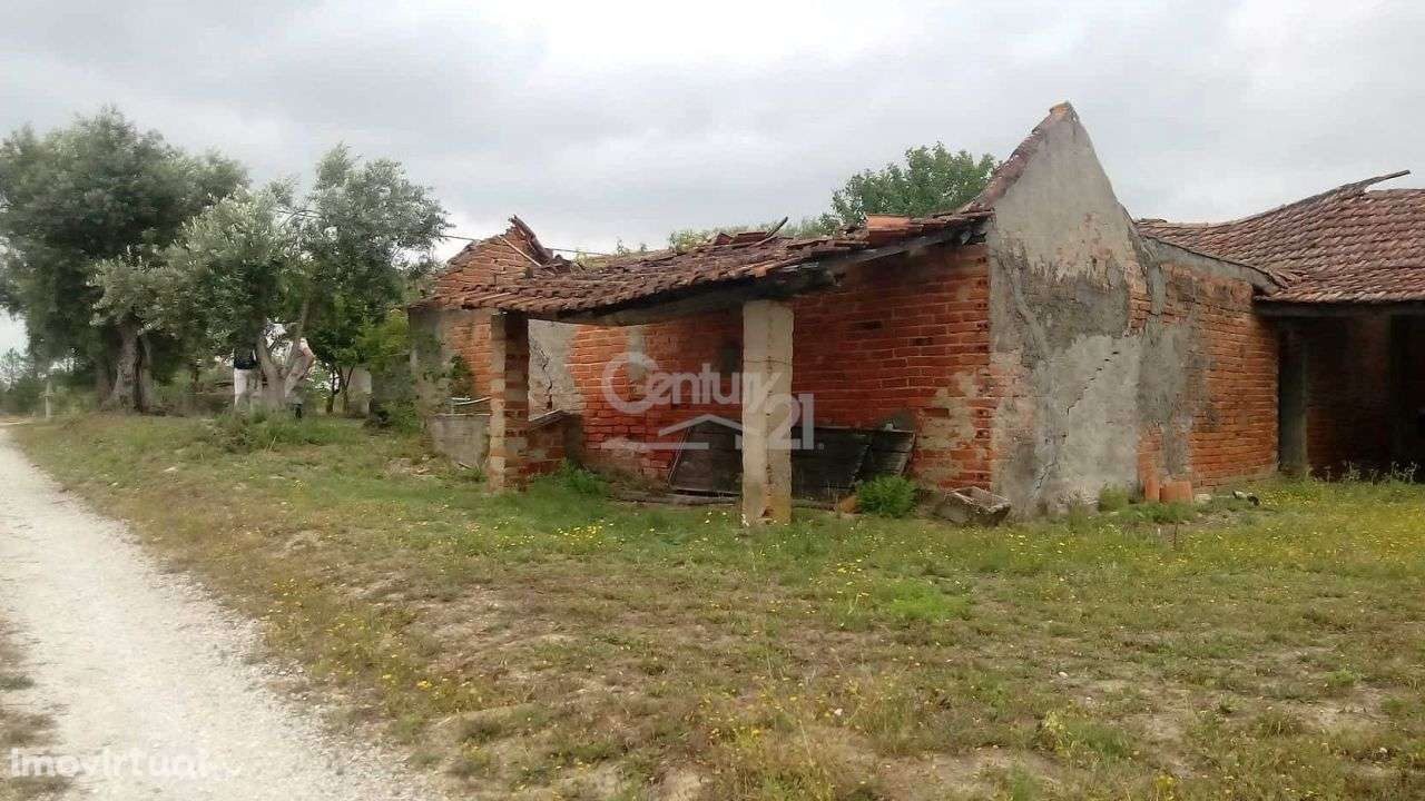 Moradia para comprar, Torres Novas (Santa Maria, Salvador e Santiago), Torres Novas, Santarém - Foto 5