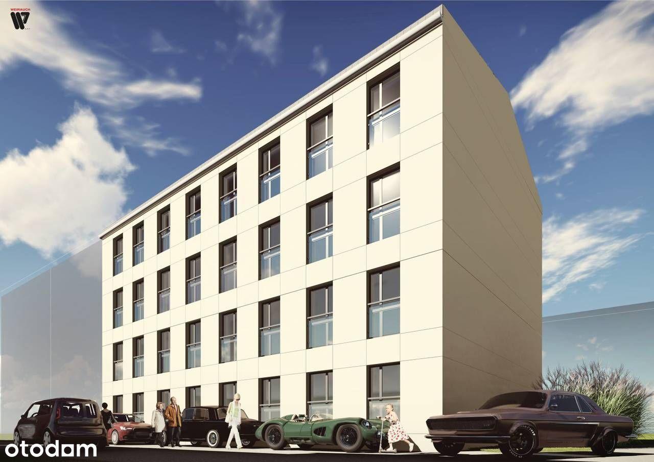 Nowe Mieszkanie Kajki M6