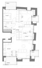Mieszkanie w Inwestycji Rynek Wildecki 3