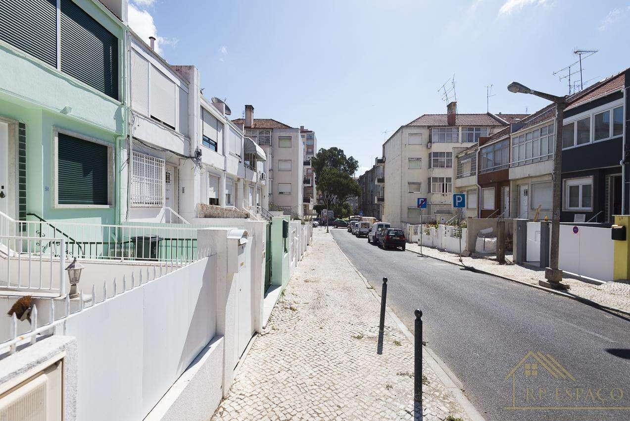Moradia para comprar, Alvalade, Lisboa - Foto 47
