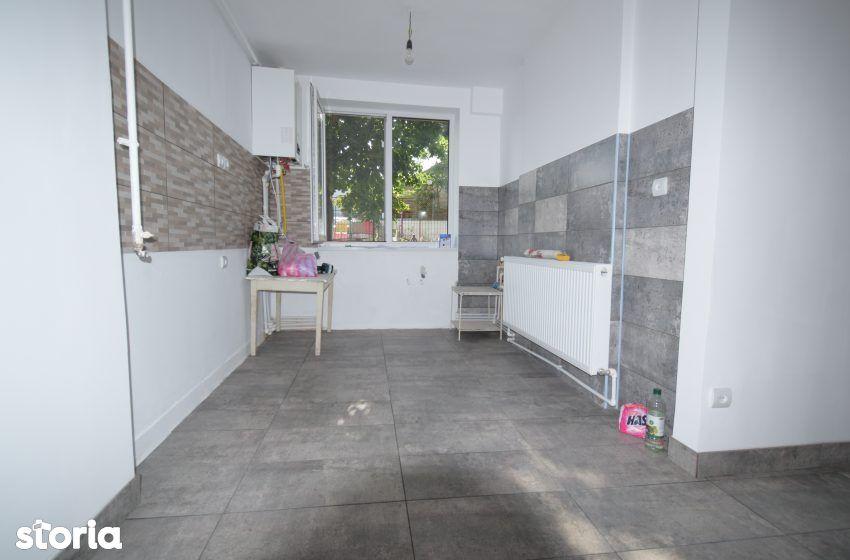 Apartament 2 camere parter zona ultracentrala