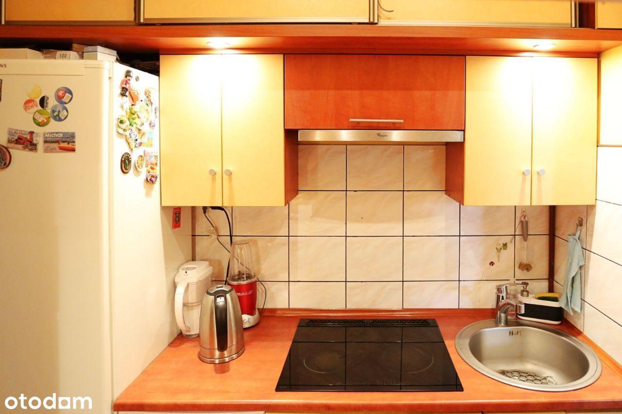 Sprzedam mieszkanie - bezpośrednio