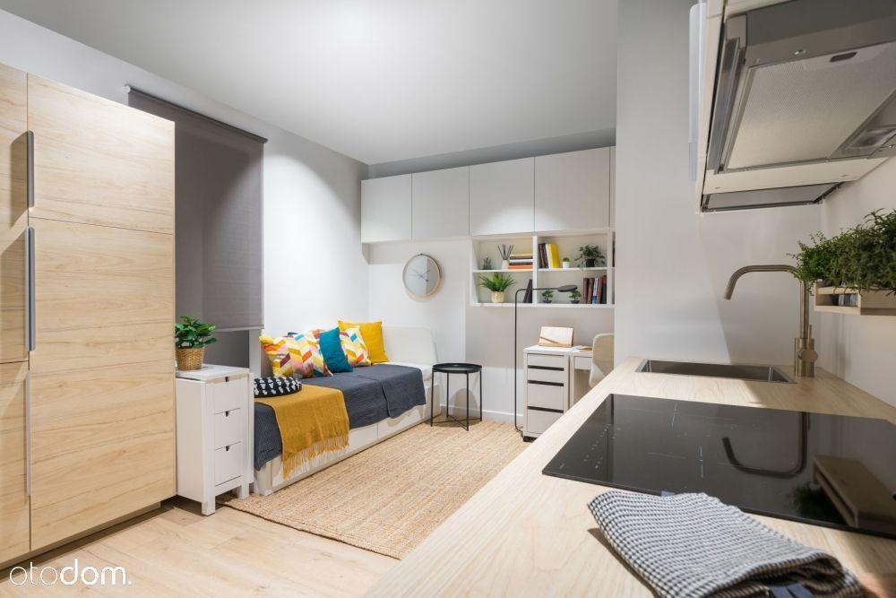 Zeus Apartments | apartament A56 | POD KLUCZ!