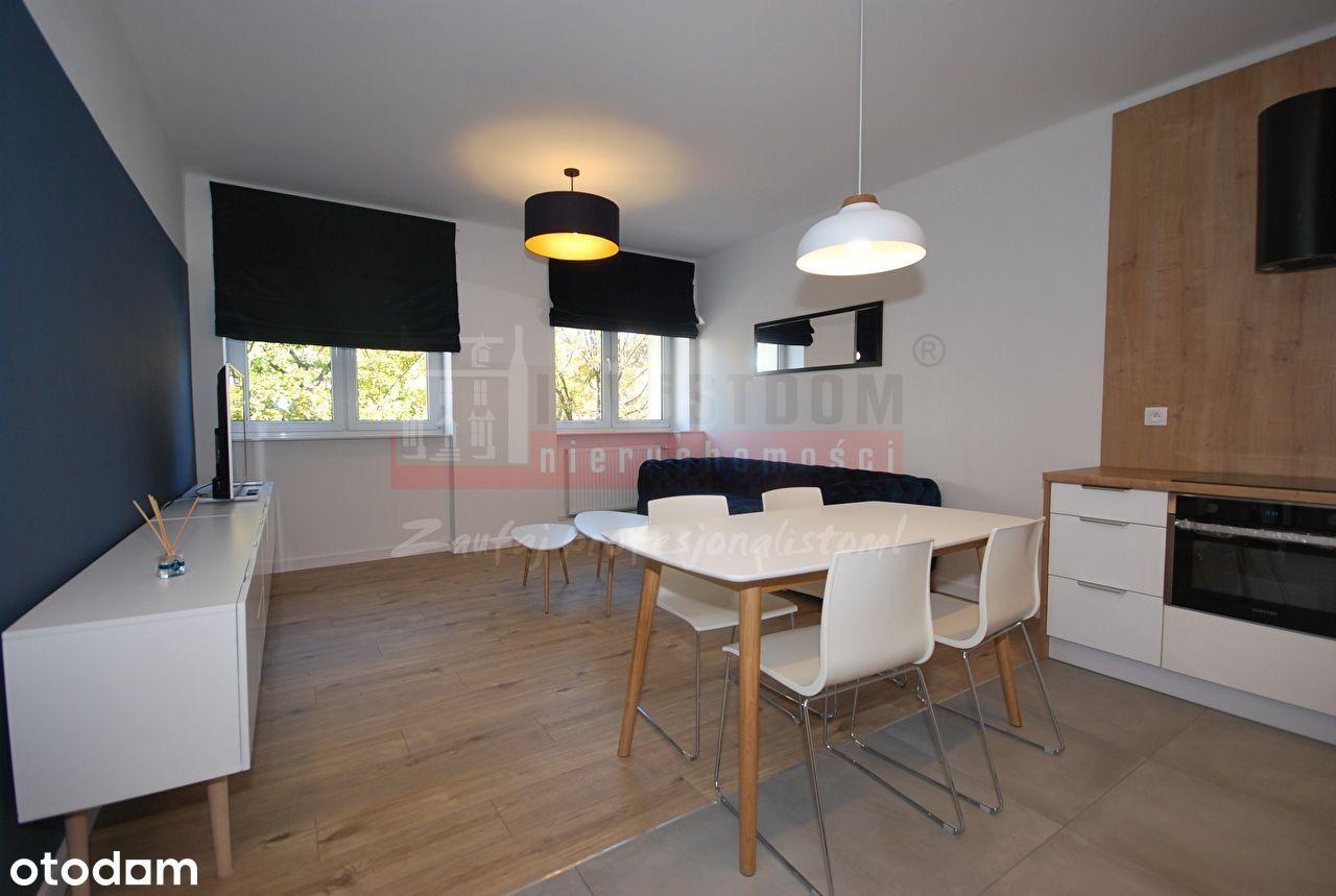 Mieszkanie, 38 m², Opole
