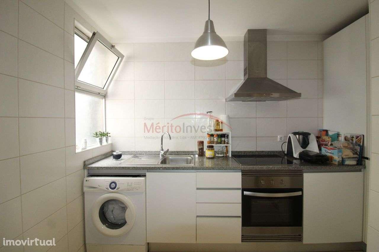 Apartamento para arrendar, Urgezes, Braga - Foto 3