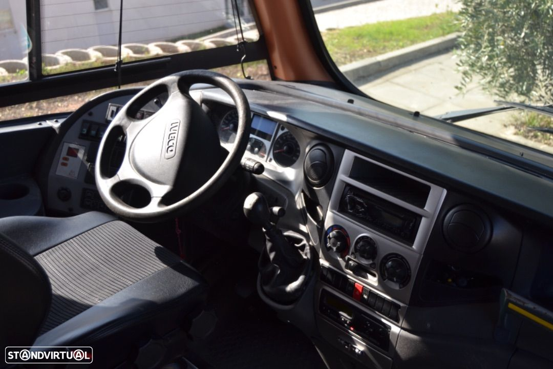 Iveco Mobipeople - 5