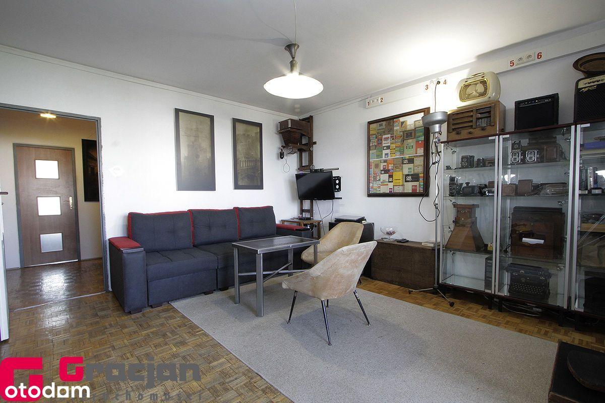 Mieszkanie, 73,60 m², Poznań