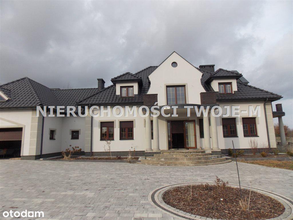 Dom, 398 m², Starachowice