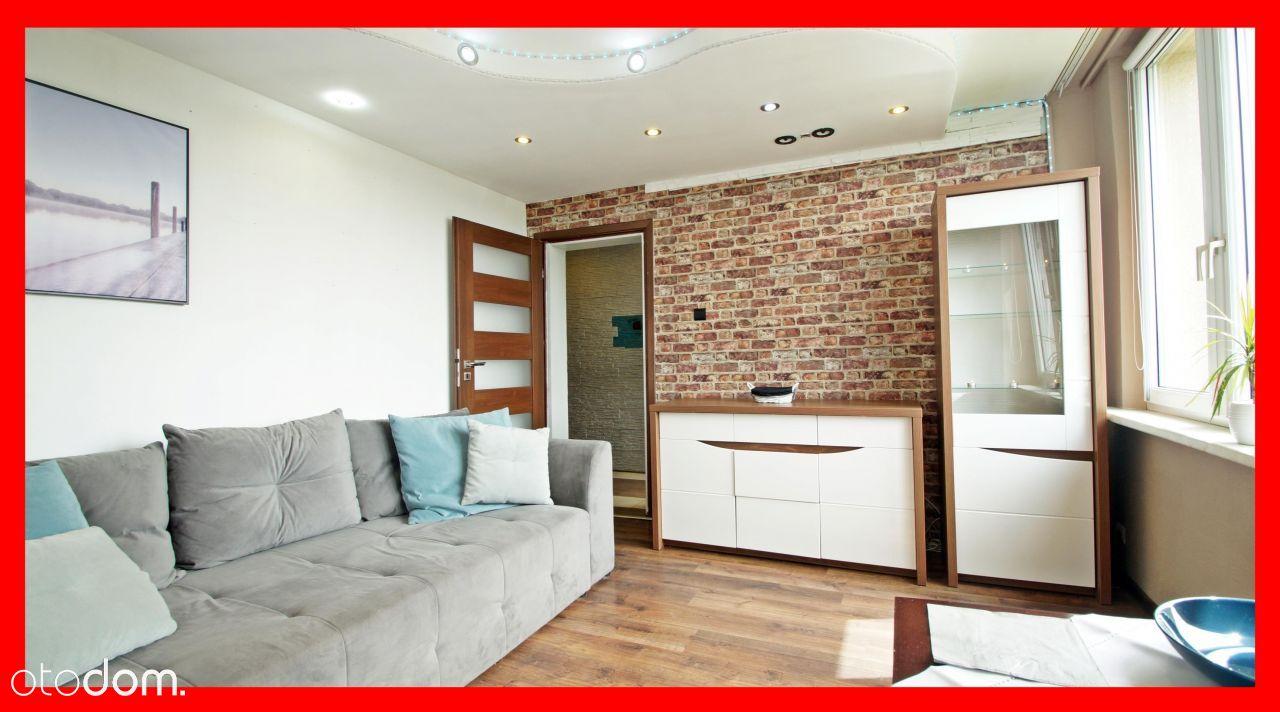 Mieszkanie 3 pokoje halemba 48,2m2 do zamieszkania
