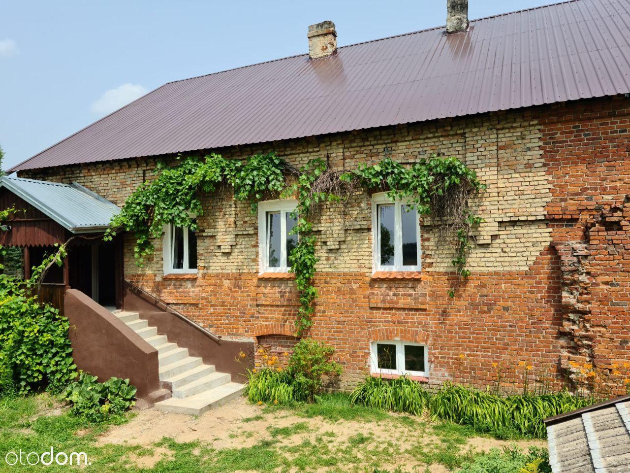Dom i posiadłość KAWELIN Rafałówka 10km Białystok
