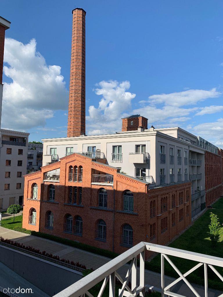 Mieszkanie z GARAŻEM w centrum - Barciński Park