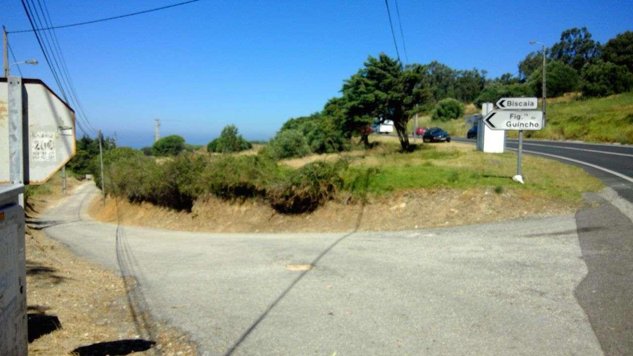 Terreno para comprar, Rua do Mar Azul - Biscaia, Alcabideche - Foto 1