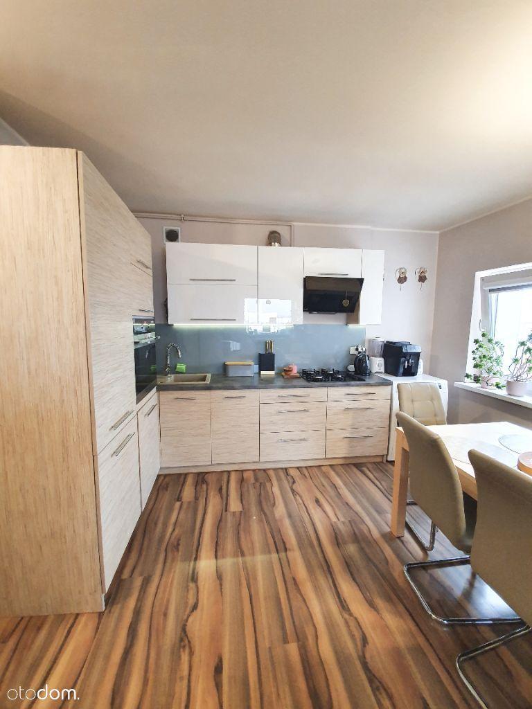 Mieszkanie 3 pokoje, 48m2, umeblowane