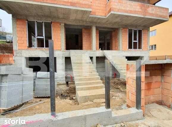 Duplex 160 mp utili, 300 mp teren, materiale premium, zona Teilor!
