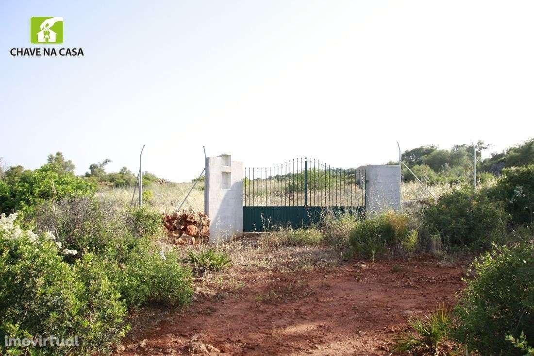 Terreno para comprar, Moncarapacho e Fuseta, Faro - Foto 19