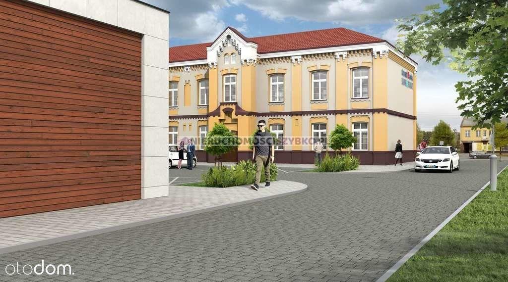 Nieruchomość Inwestycyjna na Sprzedaż w Skarżysku