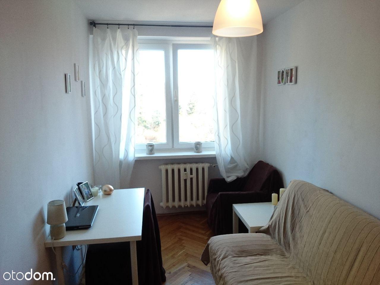 Wygodny pokój Sopot w spokojnej okolicy