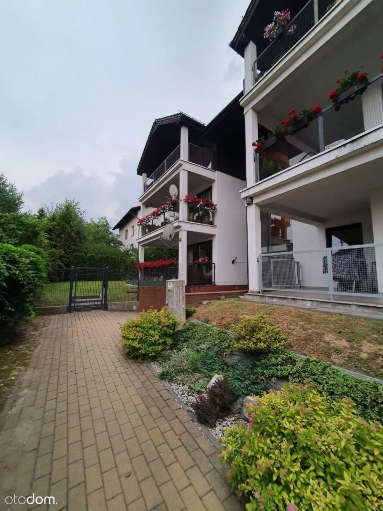 Apartament 60m2 Bielsko Biała - spokojna okolica