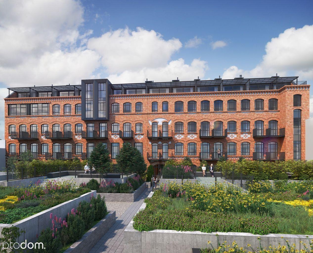 Smart Loft - mieszkania lofty w centrum Szczecina