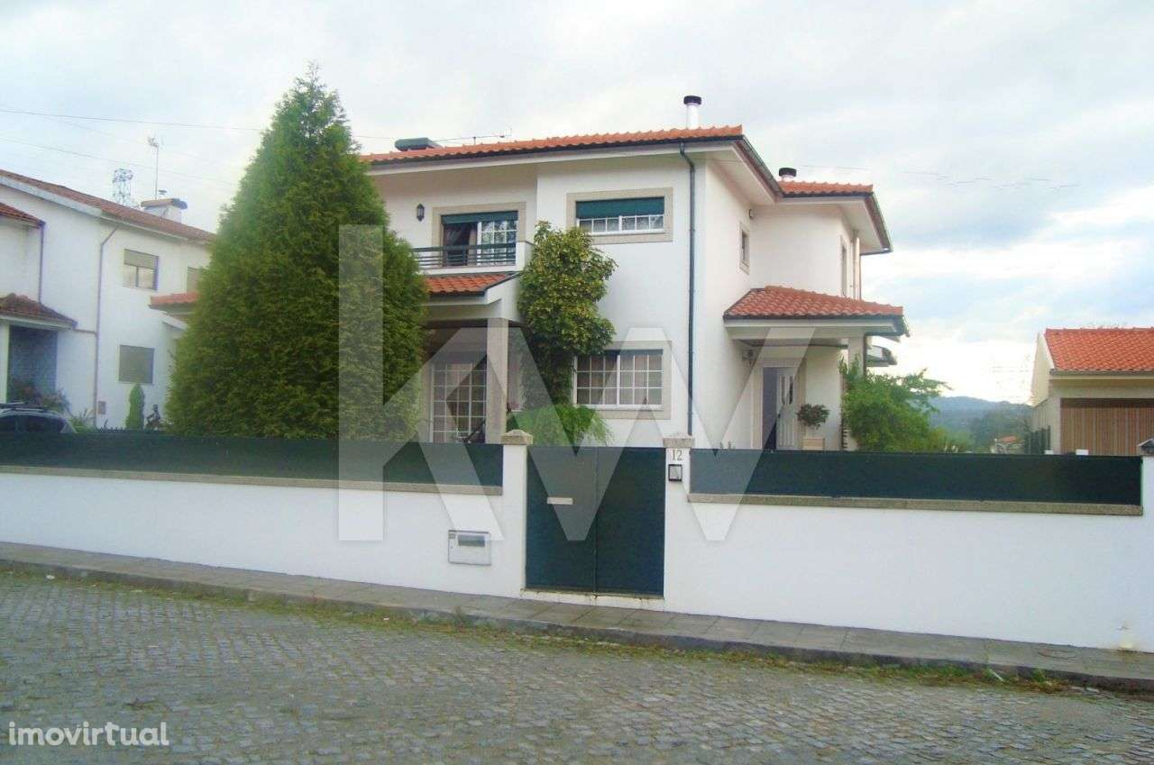 Moradia para comprar, Lage, Braga - Foto 1