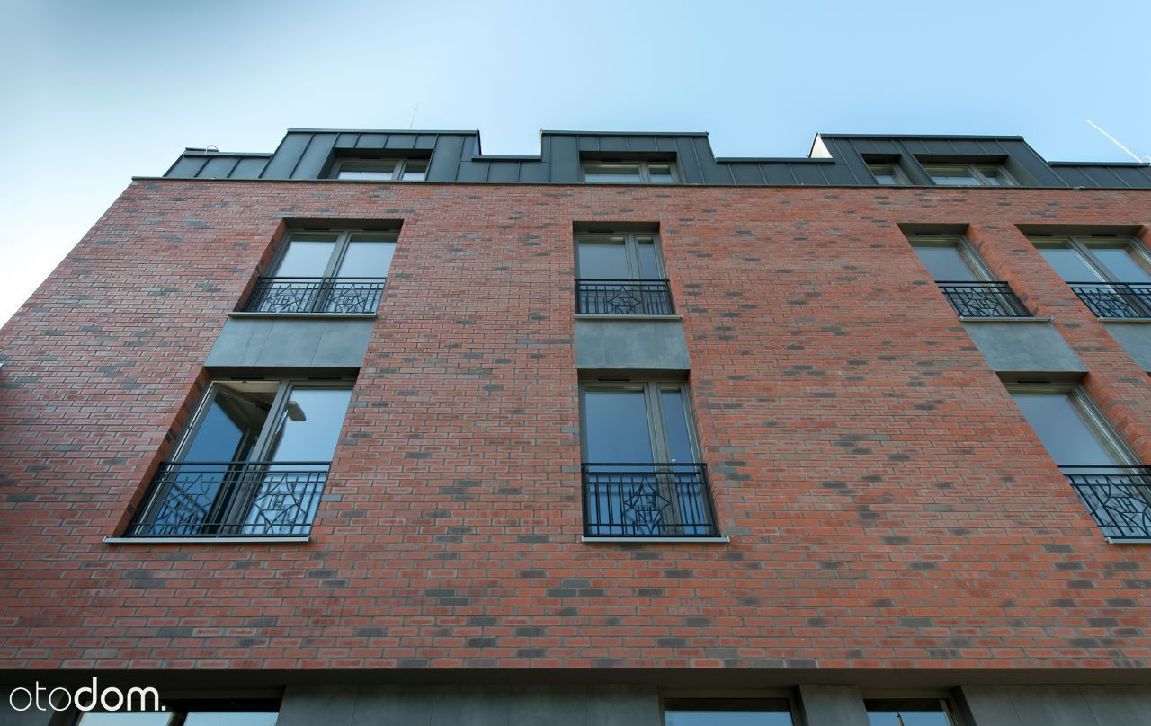 Nowe Mieszkanie - 3 pokoje Kraków M4