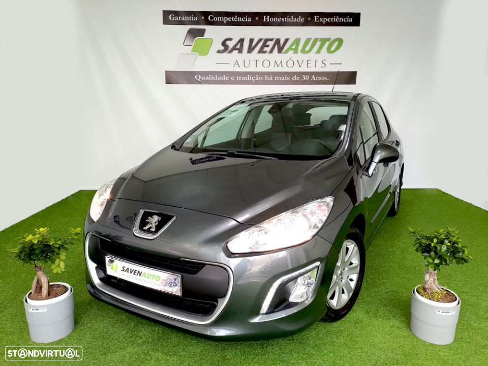 Peugeot 308 1.6 HDi Active - 2