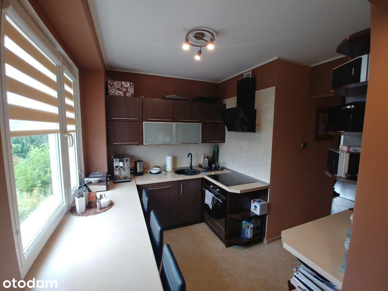 Ładne mieszkanie na ul. Orzechowej