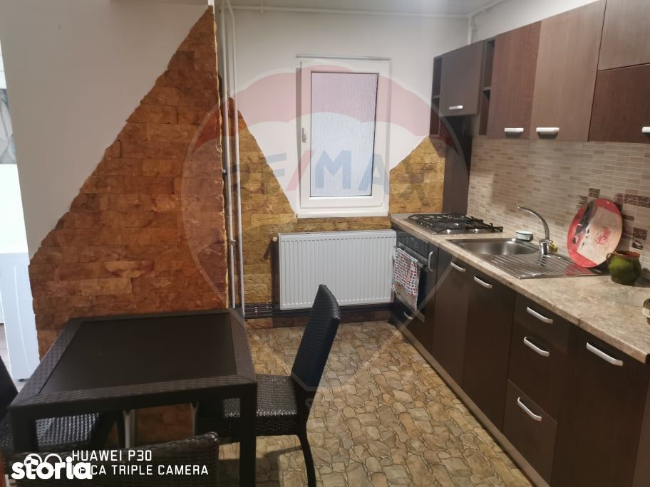 Apartament 3 camere zona Dacia, Comision 0%