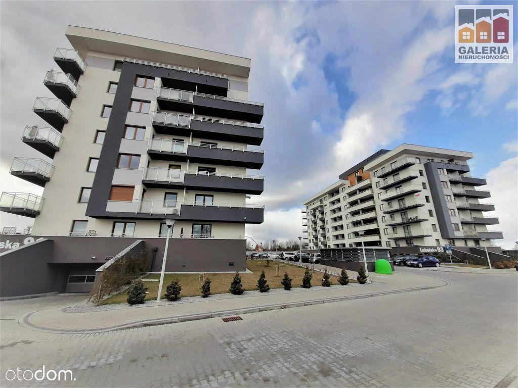 Nowe mieszkanie 44,57m2, 2pok. loggia, ul.Lubelska