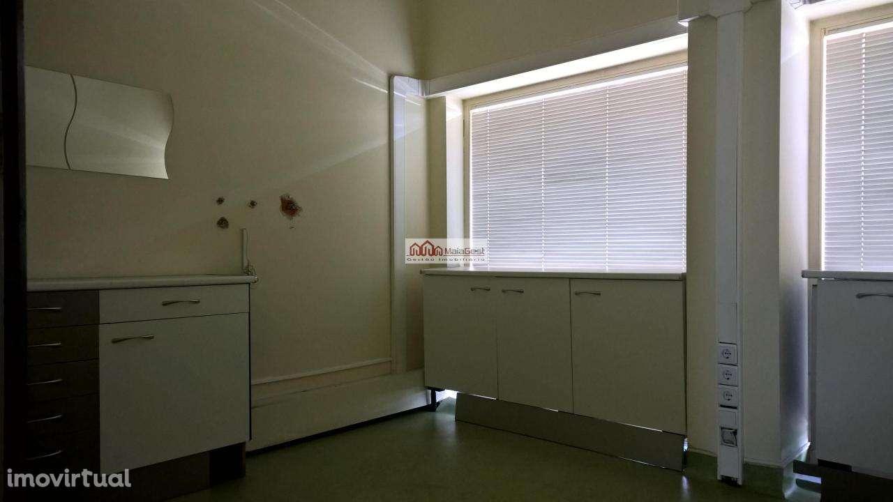 Escritório para arrendar, Matosinhos e Leça da Palmeira, Porto - Foto 8