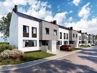Mieszkanie 56 m2 z ogródkiem Parter (D 8.1)