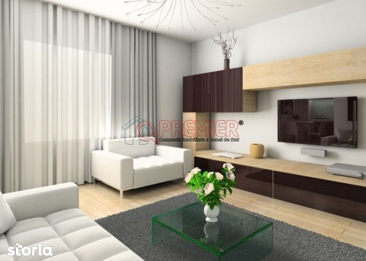 Apartament 2 Camere Finalizat Metrou Dimitrie Leonida