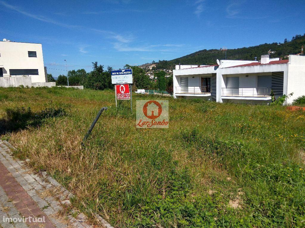 Loteamento moradias, novo, para venda, Braga - Palmeira