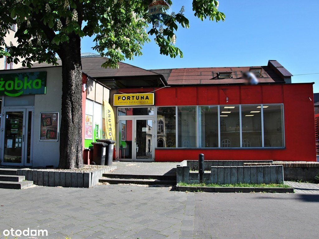 Lokal handlowy/usługowy - Czechowice-Dziedzice