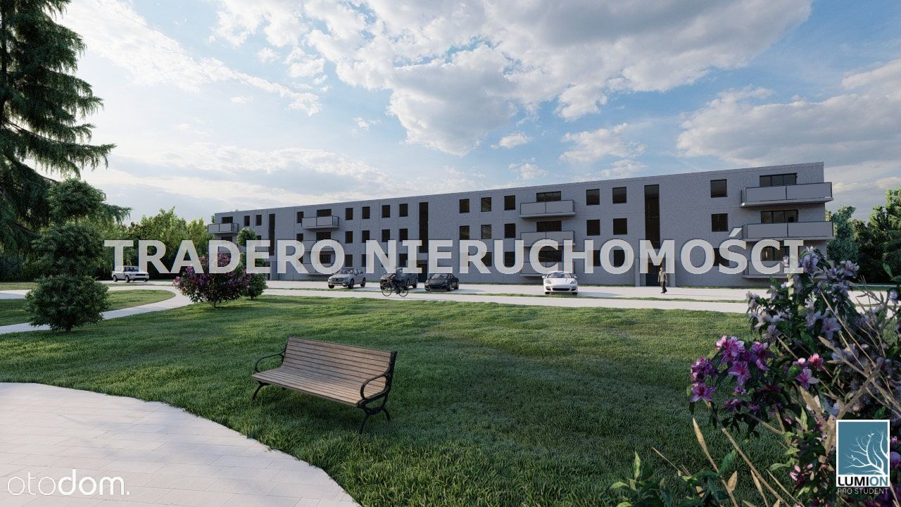 Mieszkanie, 49,91 m², Dąbrowa