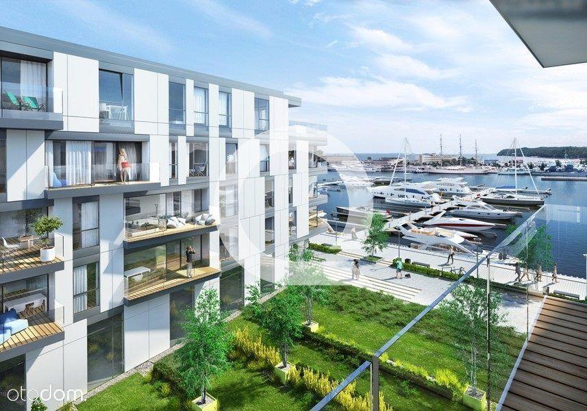 Lokal użytkowy, 58 m², Gdynia