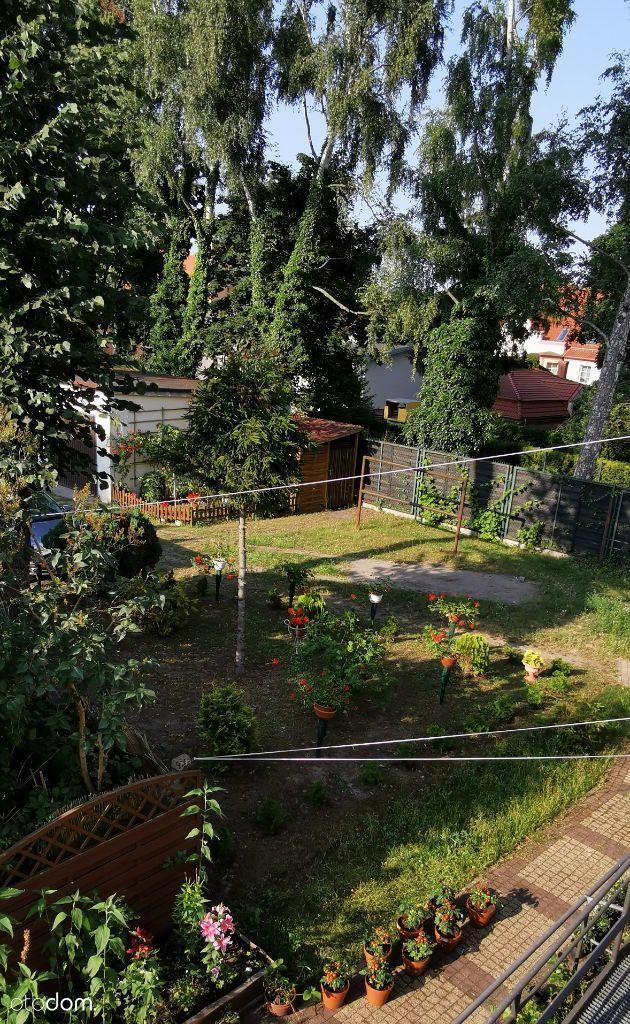 Mieszkanie Sopot - piwnica, strych, garaż, ogródek