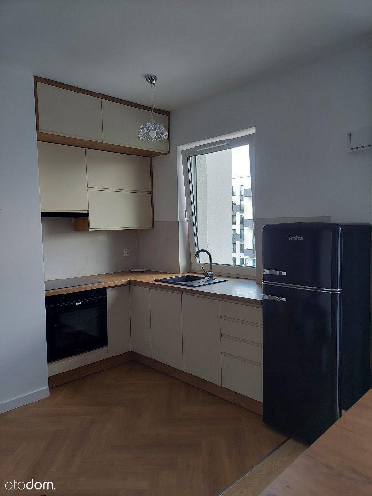 Nowe mieszkanie 2 pokojowe ul. Kopcińskiego