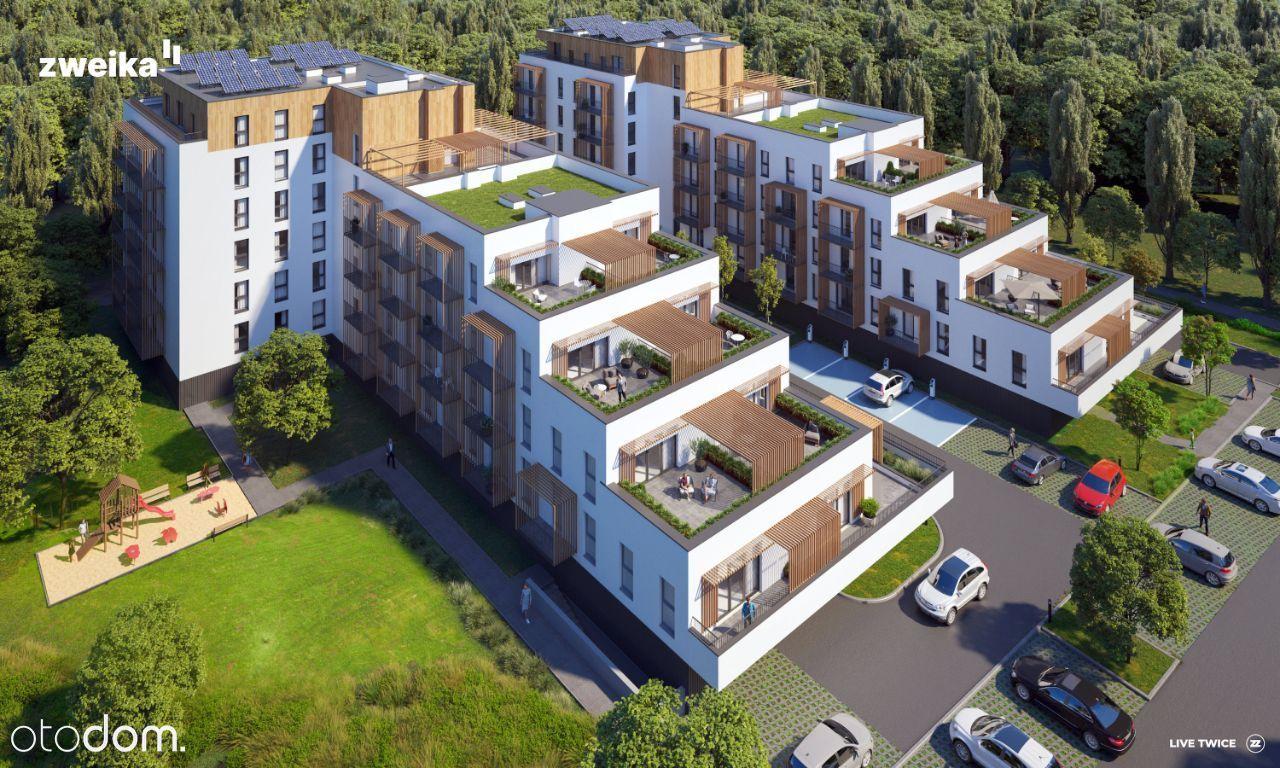 Nowe mieszkania Chorzów -A8- Osiedle Zweika