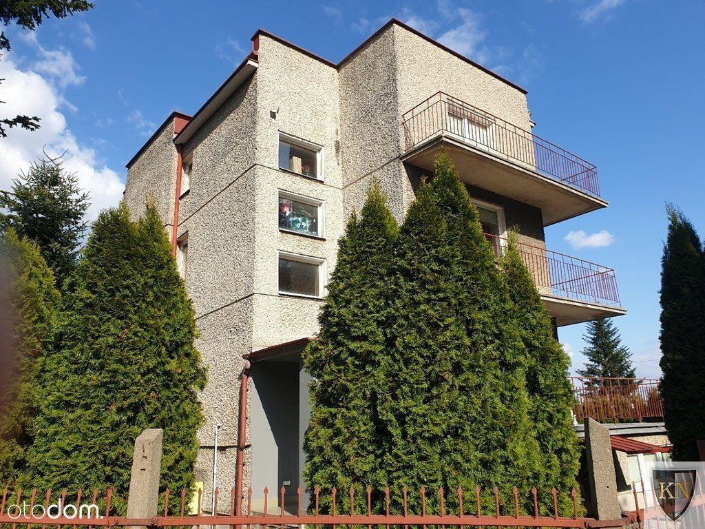 Dom na Sławinie