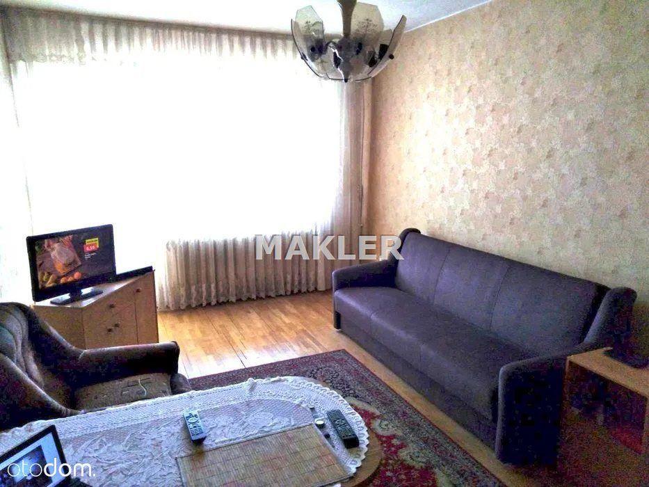 M4, 64,5 m2 z balkonem loggia, Osowa Góra.