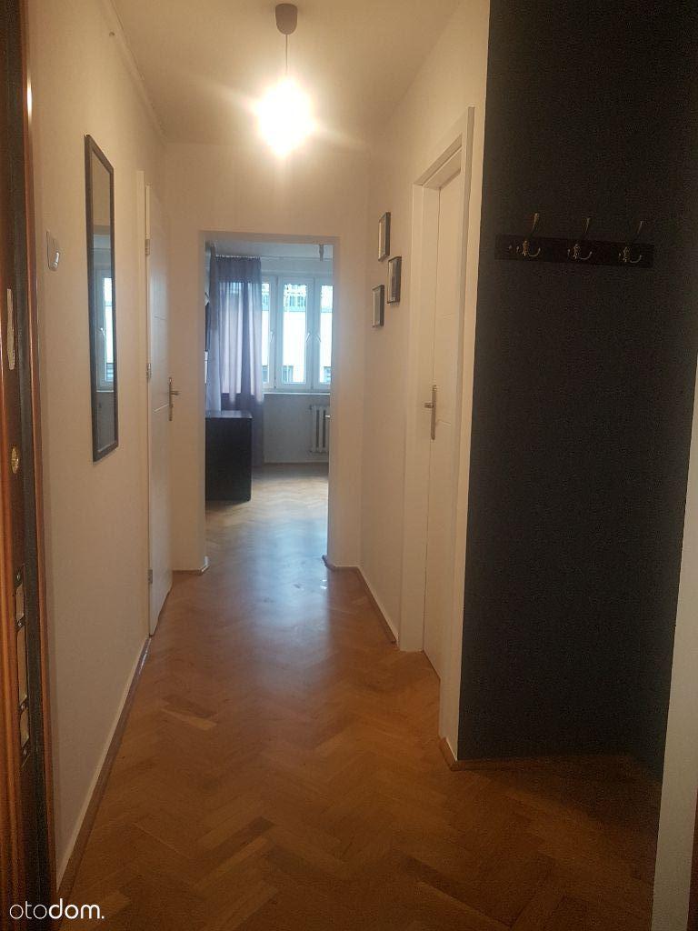 Mieszkanie 3-pokojowe na Mokotowie