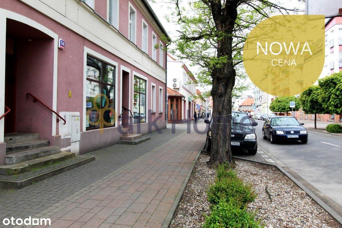 Lokal handlowo-usługowy na wynajem 69,86 m2 Witosa