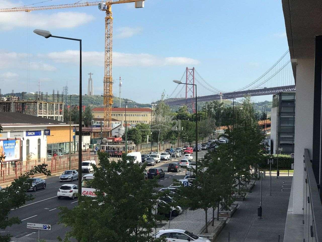 Apartamento para comprar, Alcântara, Lisboa - Foto 4