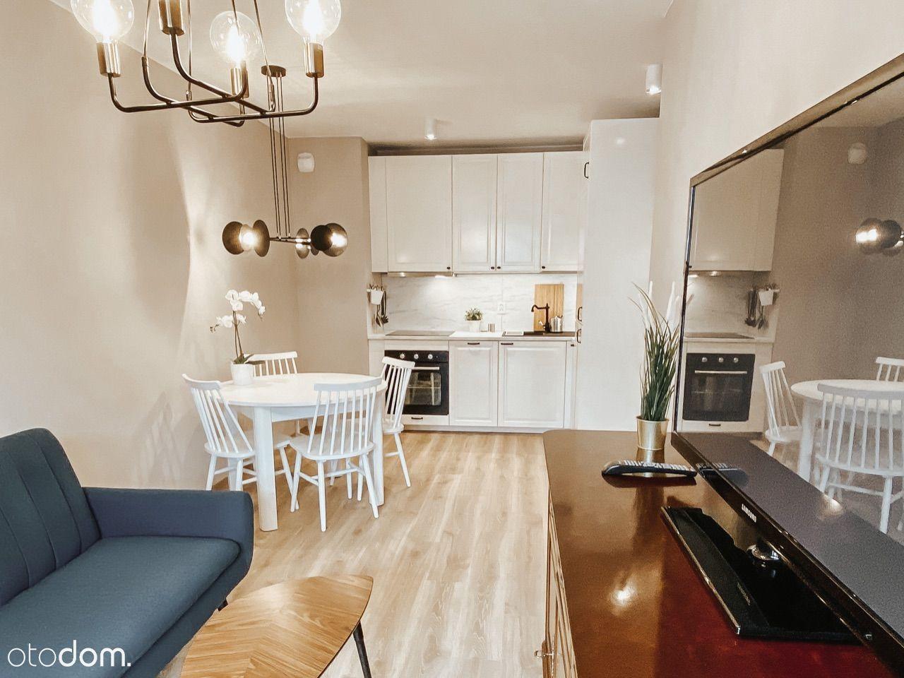 Nowe mieszkanie, 3-pok., BEZ PROWIZJI
