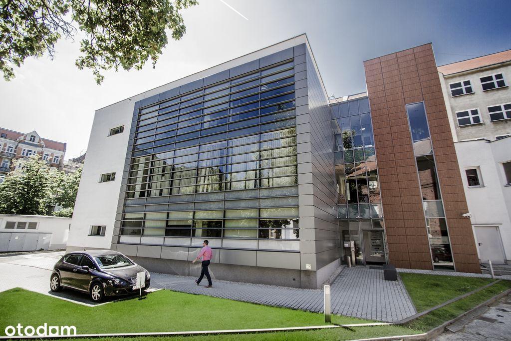 GN OFFICE CENTRE - powierzchnia biurowa centrum