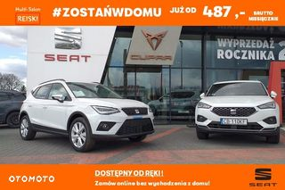 SEAT Arona Full Led 1.0 TSI 95 KM